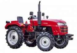 Трактор шифенг в Украине